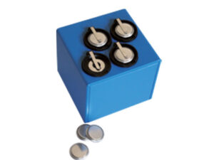 Batteri och Cell-provning